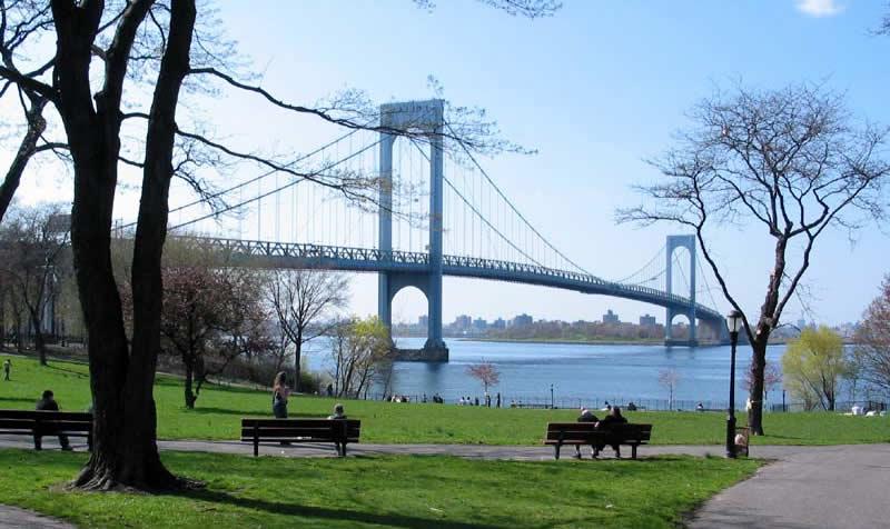 I parchi del Bronx