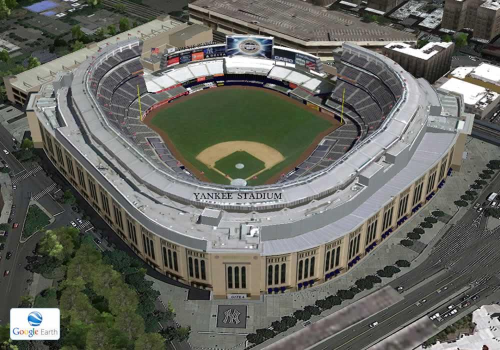 Lo Yankee Stadium